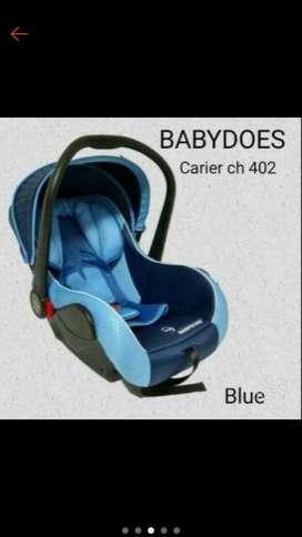 Di jual kursi mobil anak