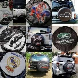 Cover ban Daihatsu Taruna/Rush/Terios#IrossoBluxxtra AWEeeT Monggo sil