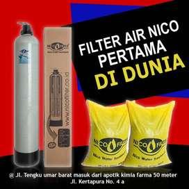Jual Filter Air Nico Cabang Denpasar - dapatkan harga promo & Garansi