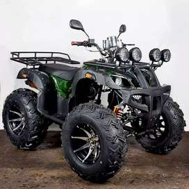 BULL ATV 200CC FOR OFF ROAD USE