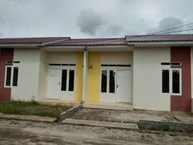 Rumah Subsidi DP 3 Juta All In