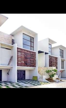 Sewa: Minimalis Tropical House Jeruk Purut-Kemang-Cilandak