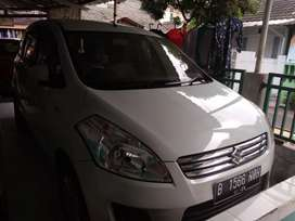 Jual Cepet Suzuki Ertiga GL 2014 Manual