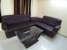 Brand new Sofa -Good Condition recently purchased