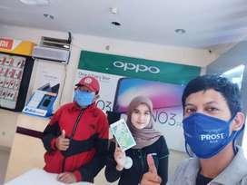 Oppo A31 6/128GB - Kredit Tanpa Kartu Kredit - Atrium Senen