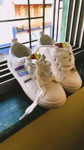 No 1 ...Baby Girl Shoe