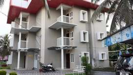 Well furnished flats for rent