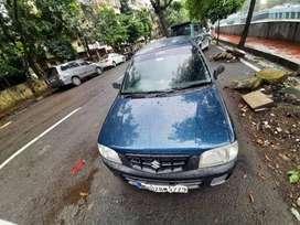 Maruti Suzuki Alto 2005-2010 LXi BSIII, 2009, Petrol