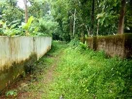 plot size 7.5 cents off T K Road, near Pullad junctionat bargain price