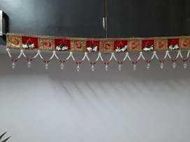 Unique and Decorative Diwali Toran