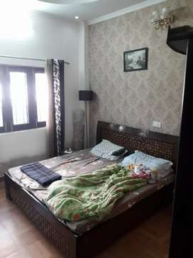 1 ROOM FULLY FURNISHED WITH ATTACHED WASHROOM