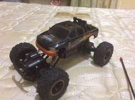 Mobil offroad 4x4