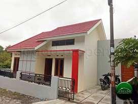 Rumah dekat Kampus 1 UMBY ( RN 39 )