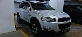 Captiva Diesel FL 2011, Bisa Barter/TT Everest 2OO9-2012