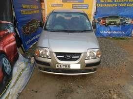 Hyundai Santro, 2006