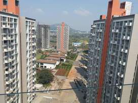 3bhk unused flat for sale in Lodda Belmondo Balewadi