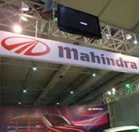 MAHINDRA MOTOR INDIA LTD.Apply Now Only 175 Seats are available