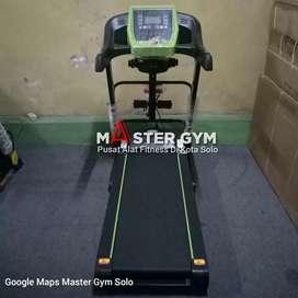 TREADMILL ELEKTRIK - Grosir Alat Fitness - Master Gym Store !! MG#9435