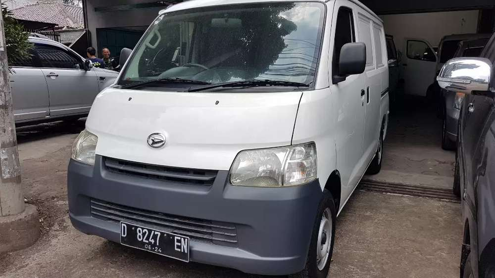 Daihatsu Granmax Blindvan 2014  Bandung Kota #1