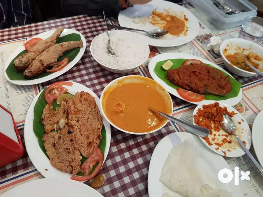 Wanted fast food Cook in Goa 0