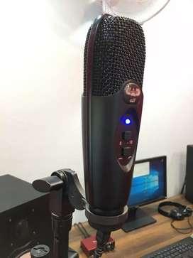 Cad u37 mic