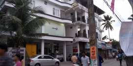 Commercial/Office space for rent at Ernakulam