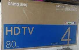 Samsung Brand New 32 inch TV-Model N410