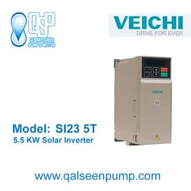 Home Water Pump Inverter. VFD For Water Pumping 5.5 KW Price