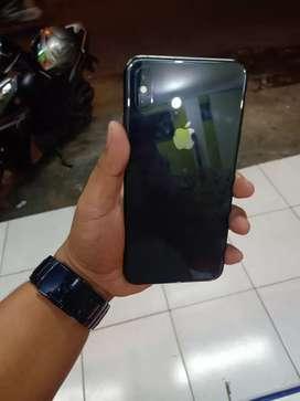 Iphone XS max dual sim 256gb supermulus