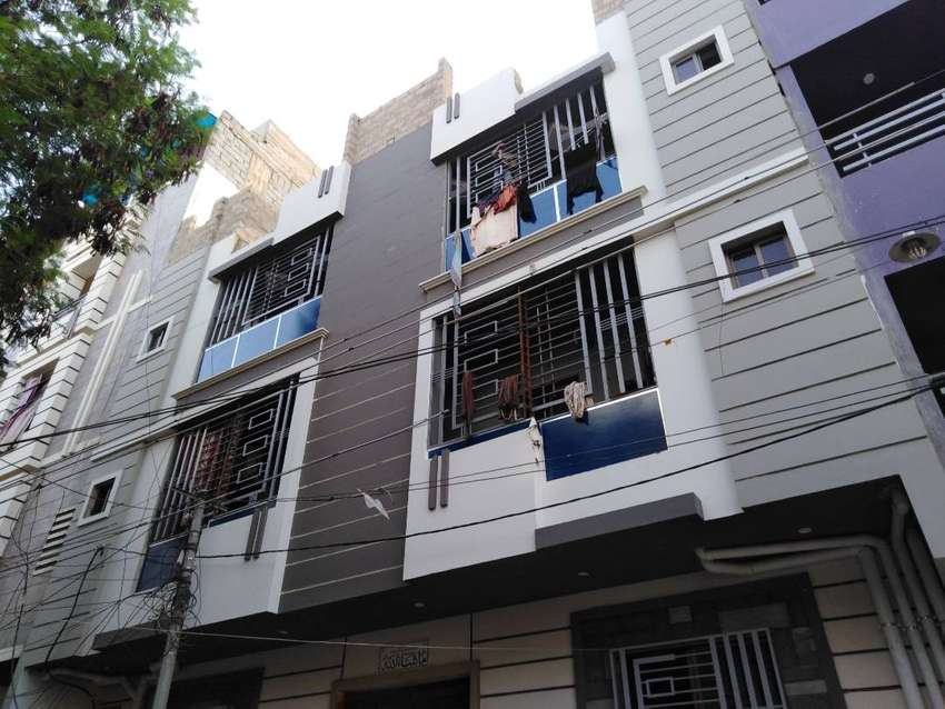 Ground Floor Portion for sale in Nazimabad # 2Ground floor portion for 0