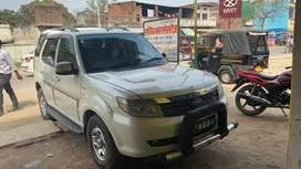 Tata Safari Storme 2017 Diesel Good Condition