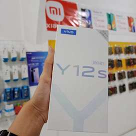 Vivo Y12S Ram 3/32 GB Promo + Bonus