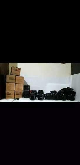 Rental Kamera Padang Panjang