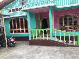 Assamtype house and lande
