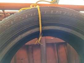 Ban dunlop sp sport lm 705 195/55 Ring 16