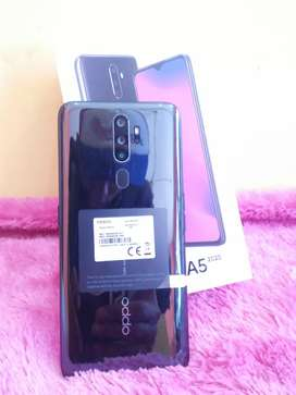 hp oppo A52020  greash.  Ram 3gb / 64 rom.