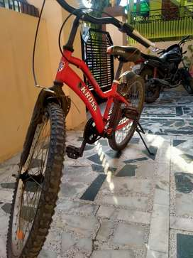 Kross cycle brand new