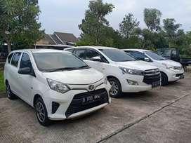 Rental Sewa Mobil Lepas Kunci BSD Penyewaan Innova Avanza Calya Agya
