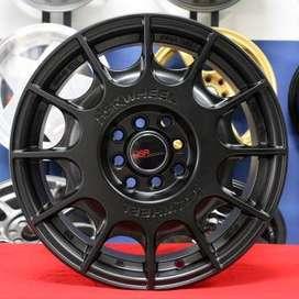 WRC 1075 HSR R16X7 H8X100-114,3 ET45 SMB