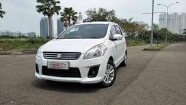 2015 Suzuki Ertiga GL 1.4 M/T Plat T