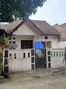 Rumah take over murah lokasi strategis tanpa proses bi checking