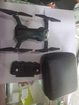 Drone kondisi minus