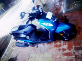 Yamaha fasino