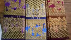 batik traditional