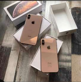 Dont msg only cal. Apple xs max-256gb gold clr