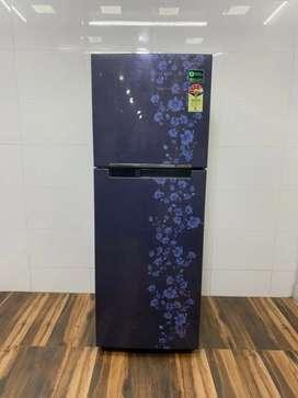 Samsung 253 litre digital inverter model double door refrigerator