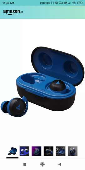 Boat 441 earbuds