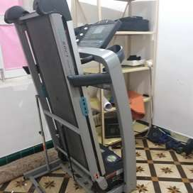 TREADMILL LESS USED