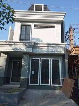 (CT) Rumah Dian Istana Model Minimalis Lingkungan Nyaman Siap Huni