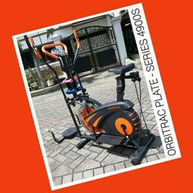 jual sepeda statis orbitrek FC-5572 / sepeda statis // solo
